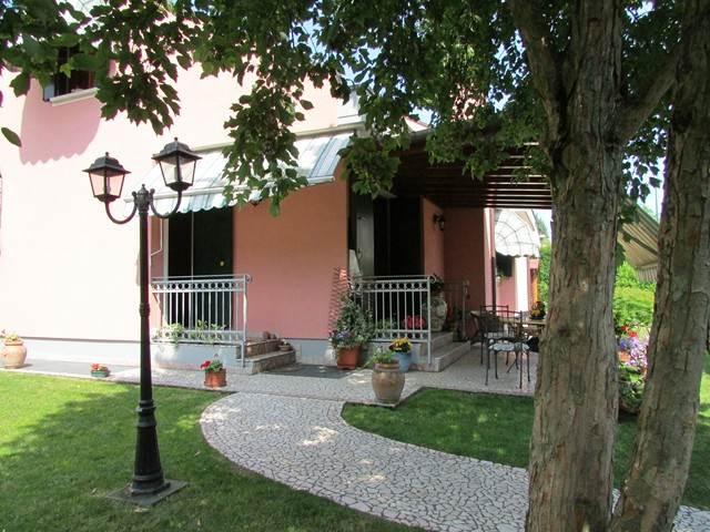 1.S.3.T.50. – CHIRIGNAGO – Villa