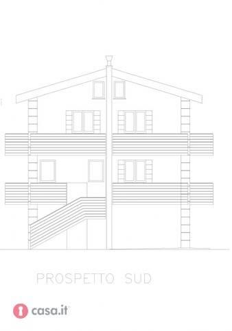 1.A.4.T.7 – CHIRIGNAGO – Appartamento