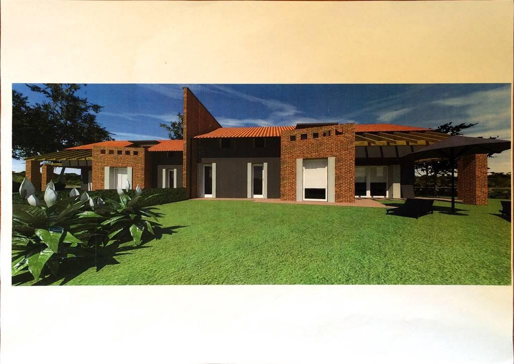 4.B.4.T.53 Villa bifamiliare GRASPO DUVA