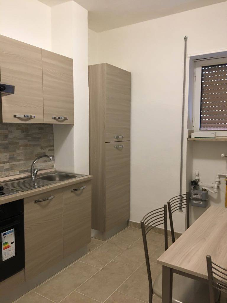 2.A.2.4 Appartamento MESTRE